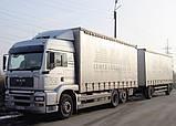 Грузоперевозки автопоездами по АР Крым, фото 4