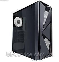 Ігровий ПК І3-6100/8GB/RX 470 4GB/B150/SSD 120GB+500GB/550W