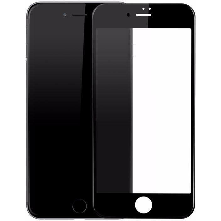 Baseus Стекло 4D iphone 7-8 Plus