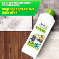 L.O.C - Многофункциональное средство, для мытья доильного аппарата, фото 1