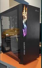 Ігровий ПК AMD Ryzen 3/8GB/SSD 240GB/GTX 1060 3GB/550W