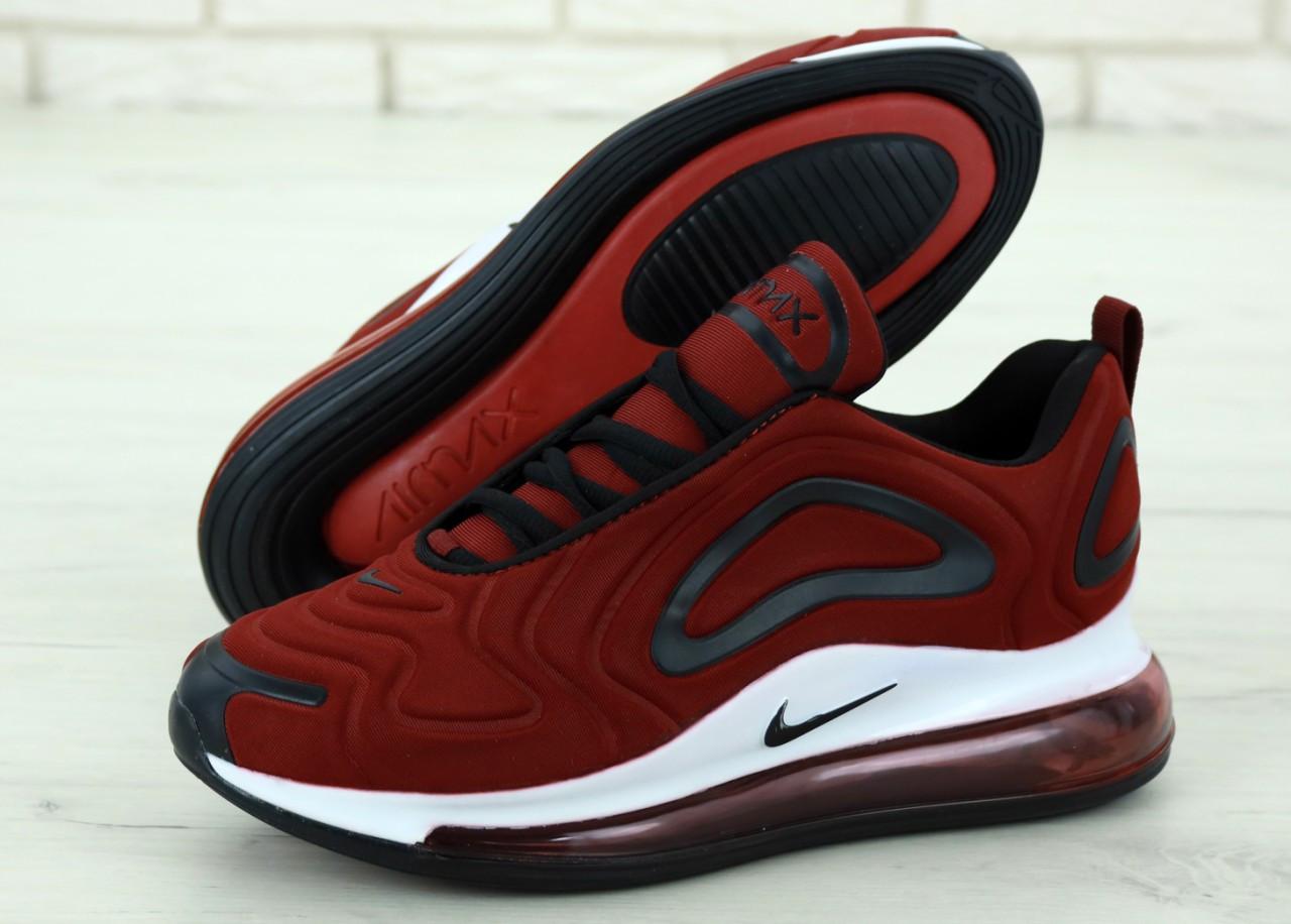 Мужские кроссовки Nike Air Max 720, мужские кроссовки найк аир макс 720, чоловічі кросівки Nike Air Max 720