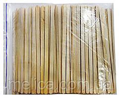 Мешалки одноразовые деревянные 12 см - 800 шт.