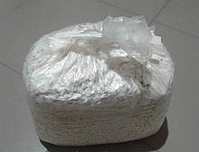 Мицелий Вешенки (Міцелій Гливи), фасовка по 2 кг.