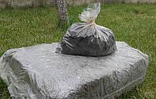 Пророщенный комплект белого шампиньона ФАЗА 3 с покровным грунтом быстрого выращивания
