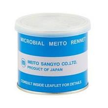 Молокосвертывающий фермент для производства (ренин, пепсин), Мейто Meito 100 гр