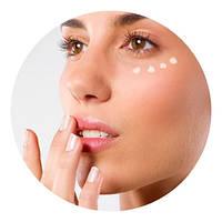 Антивозрастной пилинг Enerpeel SA для глаз и губ.