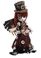 Кукла Pullip Стимпанк Затмение Аврора / Коллекционная кукла Пуллип