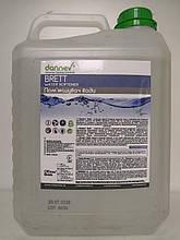 Смягчитель воды BRETT 5 л Dannev
