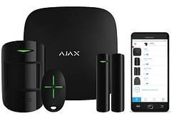 Система безопасности Ajax