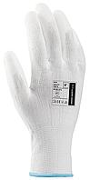 Рукавички з покриттям ARDON Buck білий