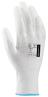 Перчатки с покрытием ARDON Buck белый