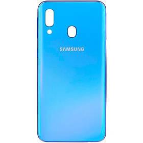 Задня кришка Samsung A405F (A40-2019) Blue OR