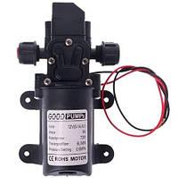 Універсальний електричний насос Intex 66632 від мережі 220V і 12V