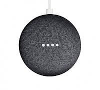Колонка Google Home Mini Charcoal