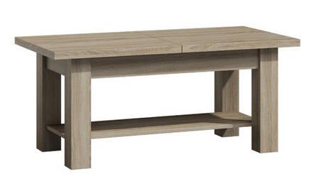 Журнальний столик TOMACO 110 x 65 x 57 cm, фото 2