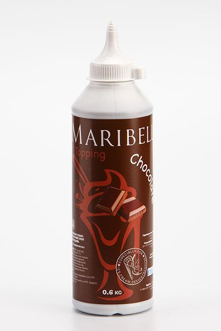 Топпинг Шоколад Maribell 600 г