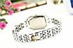 Женские наручные часы с серебристым браслетом код 512, фото 5