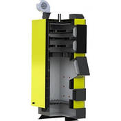 Твердотопливный котел длительного горения KRONAS UNIC-P 17 кВт, фото 2