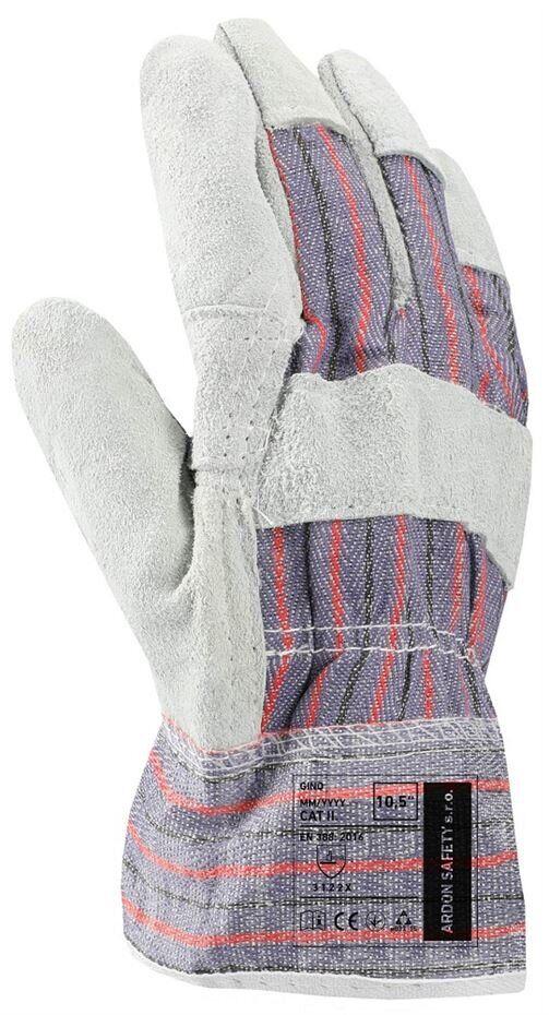 Комбіновані рукавички ARDON Gino