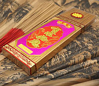Благовония китайские ароматические палочки Воплощение пожеланий