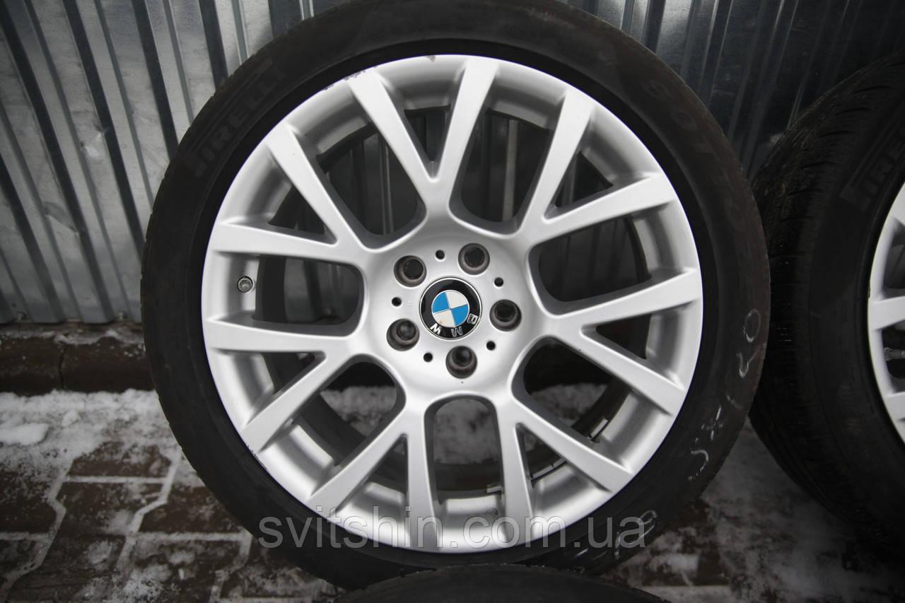 Диски BMW F01 F02, 5-GT 5/120 R19 8.5J ET25 (4шт)
