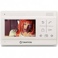 """Цветной видеодомофон Tantos Lilu-SD 4.3"""""""