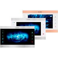 Цветной видеодомофон Slinex SL-10IPT