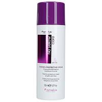 Термозахисний крем для волосся Fanola No Yellow Thermo-Protective Cream 150 мл