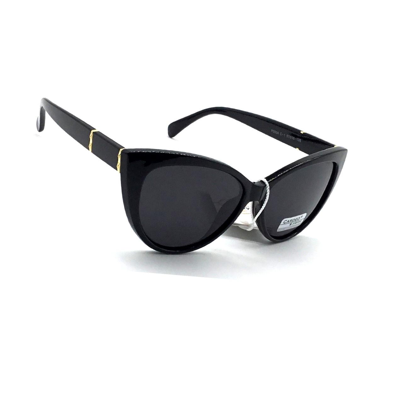 Солнцезащитные очки с линзой полароид 0954 С1