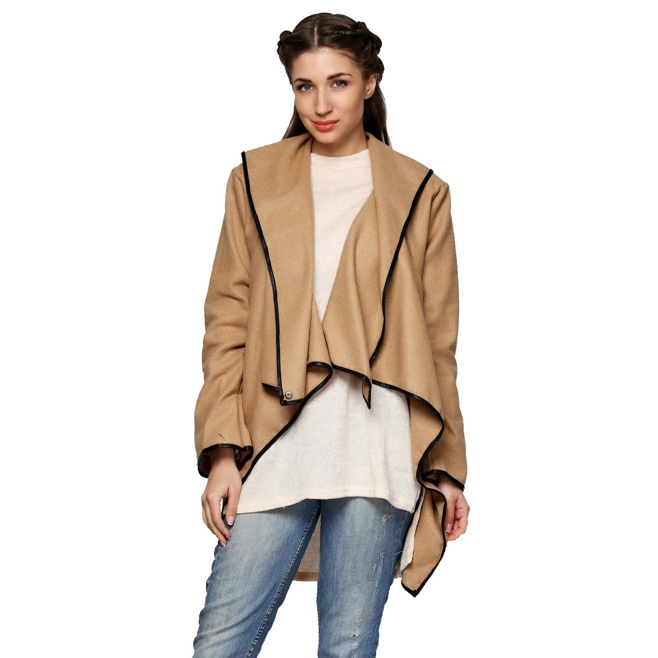 Пальто жіноче CC-5503-73