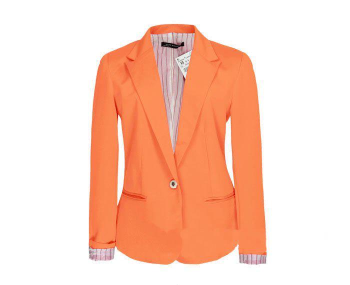 Женский пиджак размер 42 (L) CC-5453-55