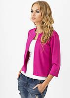 Женский пиджак, размер 44 (L), CC-8234-25