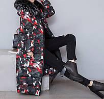 Куртка жіноча CC-8485-35