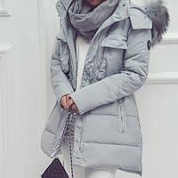 Куртка жіноча CC-6565-20