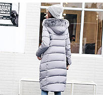 Куртка жіноча розмір 42 (L) CC-7801-75