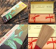 9130081 Ароматические палочки Зелёный чай