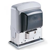 Комплект автоматики Саме BK2200 привід з вбудованим блоком управління для відкатних воріт вагою до 2200 кг, фото 1