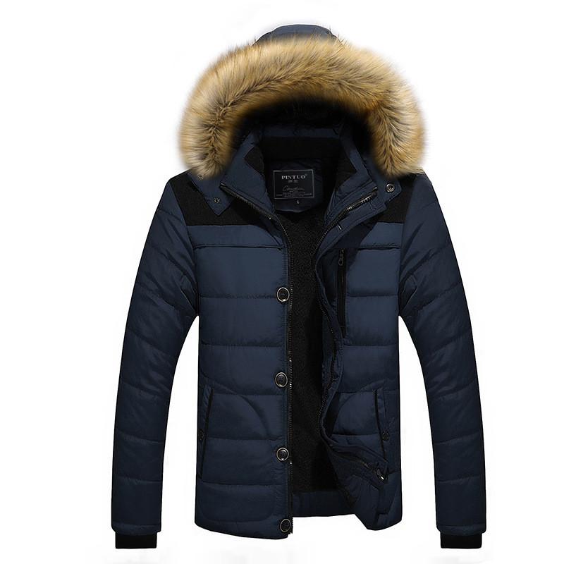 Мужская зимняя куртка CC-8503-95