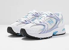 """Кросівки New Balance 530 """"Білі"""", фото 2"""