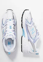 """Кросівки New Balance 530 """"Білі"""", фото 3"""