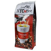 Кофе зерновой New York Coffee Crema