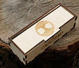 9160250 Руны в шкатулке Белые, фото 2