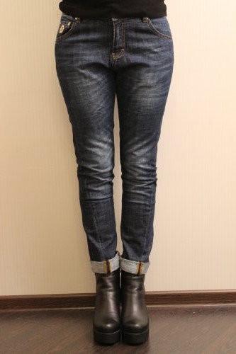 Жіночі джинси AMN розмір 26(40) FS-5885-95