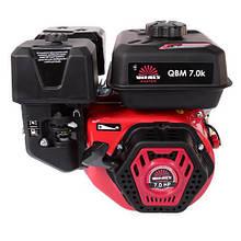 Двигун бензиновий Vitals Master QBM 7.0k