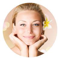 Aтравматическая чистка лица на косметике Danne