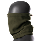Шарф-труба Fix Fleece Marker Olive 2097, one size, фото 4
