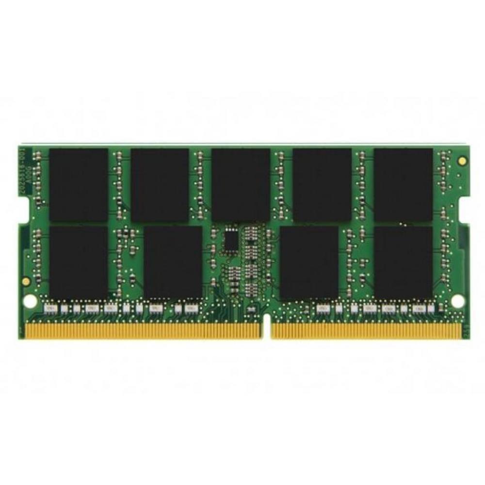Оперативная память SO-DIMM DDR4 8192Mb 2400 MHz Kingston