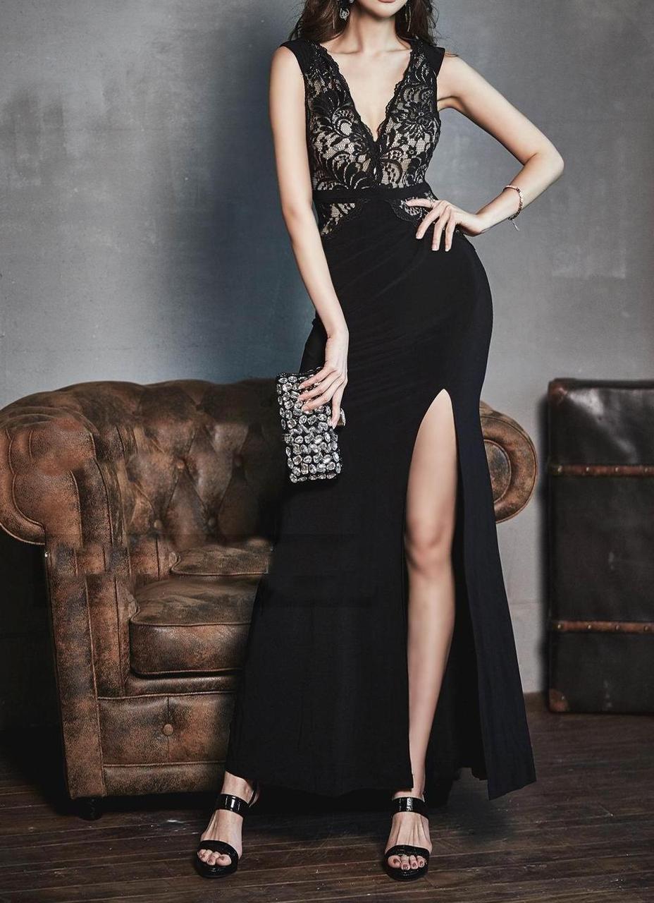 Женское платье размер UNI (40-42) CC-3002-10