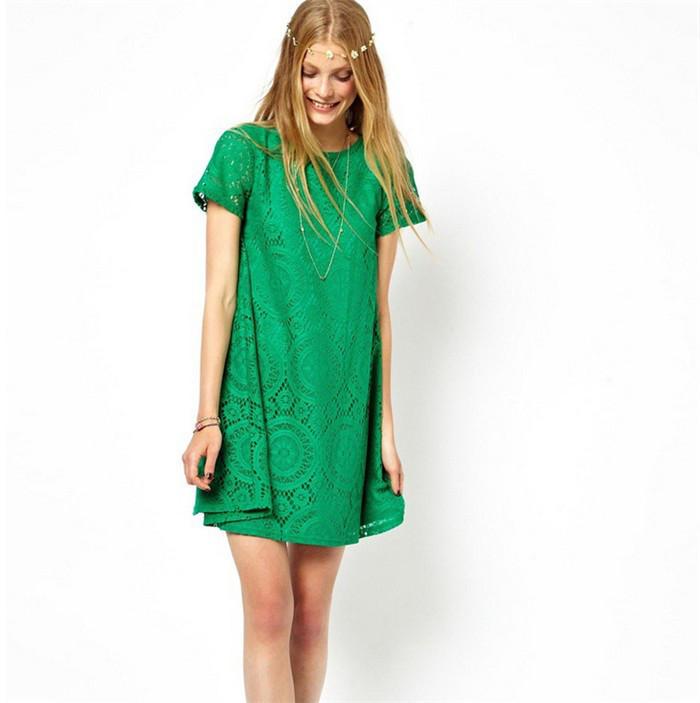 Женское платье размер M (40) CC-7070-40